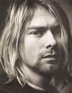 Kurt Cobain  科特•柯本