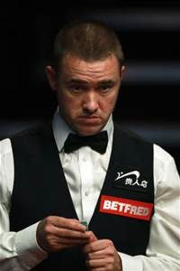 Stephen Hendry, Snooker Player