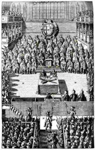 The Rump Parliament