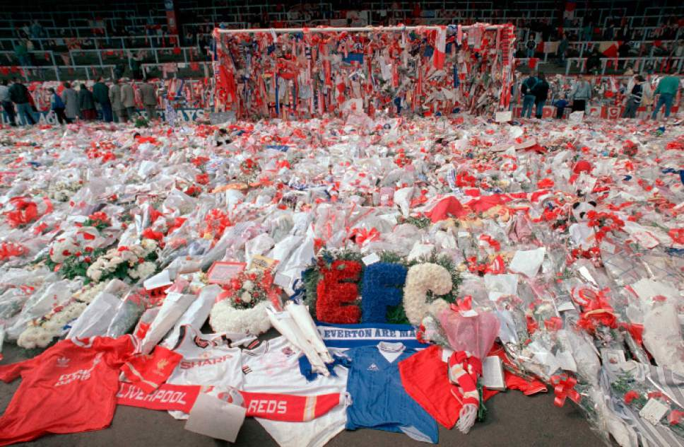 The disaster forced safety at football stadiums to be prioritised