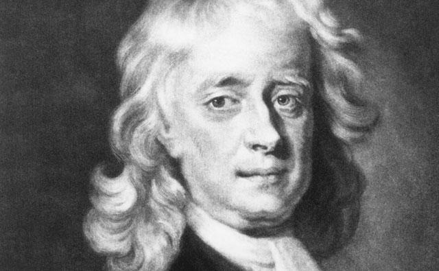 Newton's classical mechanics have since been complemented and changed by quantum mechanics